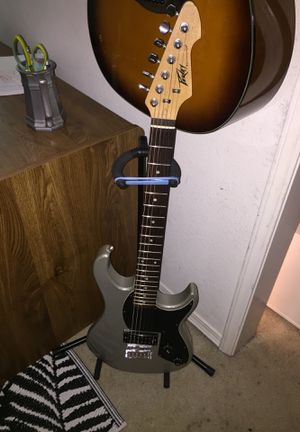 Electric Guitar for Sale in Fresno, CA