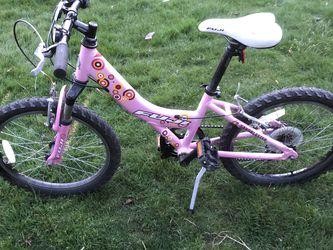 "Girls 20"" Mountain Bike for Sale in Tigard,  OR"