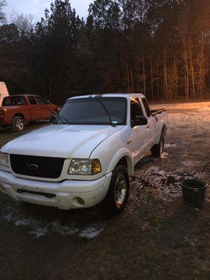 Ford ranger for Sale in Brooklet, GA