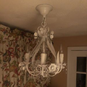 Chandelier for Sale in Andover, MA
