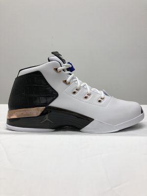 Jordan 17 Copper 2016 Men's Sz 13 DS w/OG box for Sale in Chicago, IL