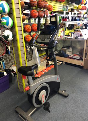 Exercise bike Proform 8.0ex for Sale in Renton, WA