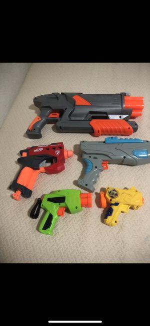 Nerf guns for Sale in Apache Junction, AZ