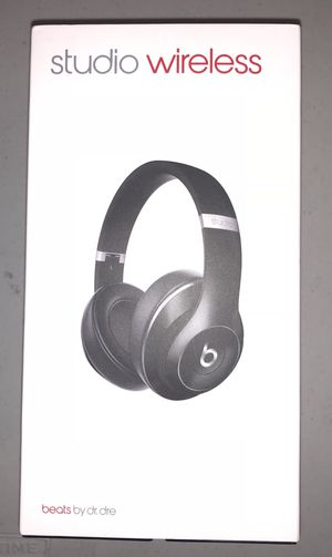 Beats Studio Wireless 2.0 for Sale in Atlanta, GA