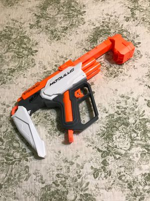 Nerf Gun- Stockshot for Sale in Livermore, CA