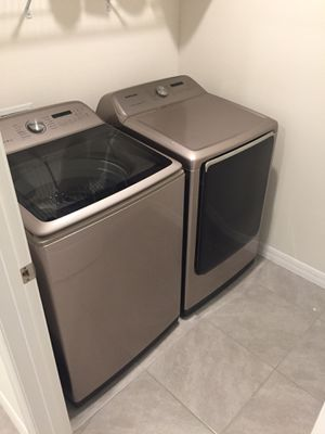 Washer and dryer for Sale in Orlando, FL