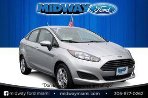 2018 Ford Fiesta for Sale in Miami, FL
