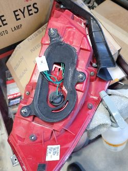 Taillight for Sale in New Lenox,  IL
