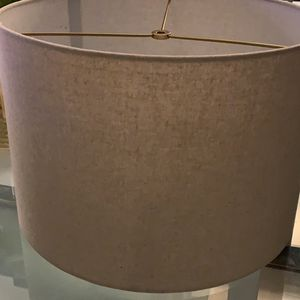 """Lamp Shade 16"""" Color Beige for Sale in Los Angeles, CA"""