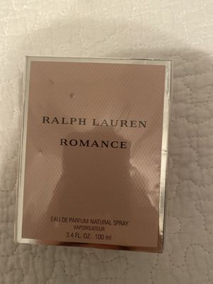Brand new Ralph Lauren perfume for Sale in Plano, TX