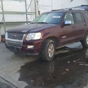 Ford Explorer for Sale in San Jose, CA