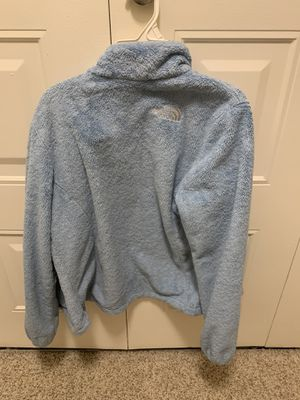 North face jacket women's size s for Sale in Lakewood, CO