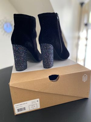 Glitter heels for Sale in Los Angeles, CA