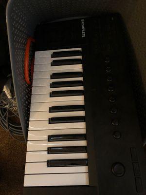 Komplete keyboard no software for Sale in Allentown, PA