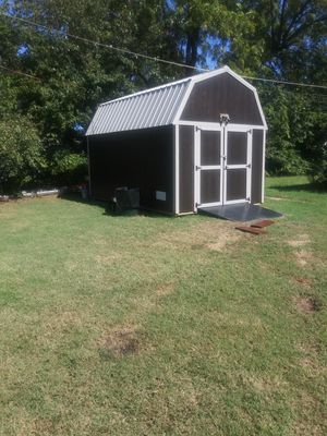 Shed 10 x 16 for Sale in Wichita, KS