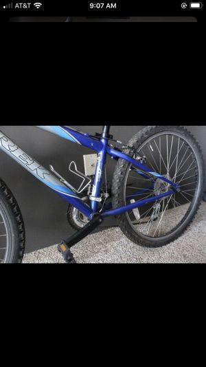 trek bike for Sale in Cary, NC