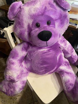 4ft teddy bear for Sale in Phoenix, AZ