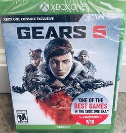 Gears 5 for Sale in Rosemead,  CA