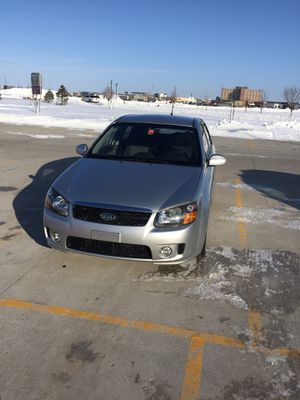 2008 Kia Spectra 5 for Sale in Fargo, ND