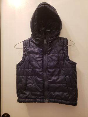 Vest for boys size 7 for Sale in Moreno Valley, CA