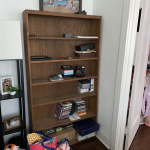 Wood Bookshelves for Sale in Whittier, CA