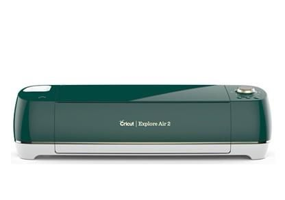 NEW - Cricut Explore Air 2 Emerald Machine