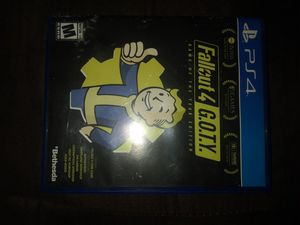 Fallout 4 for Sale in Tulare, CA