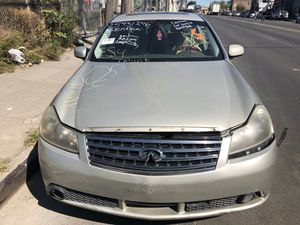 2006 Infiniti M35 M35x AWD Parts for Sale in Queens, NY
