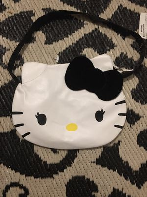 Hello kitty Bag for Sale in Fredericksburg, VA