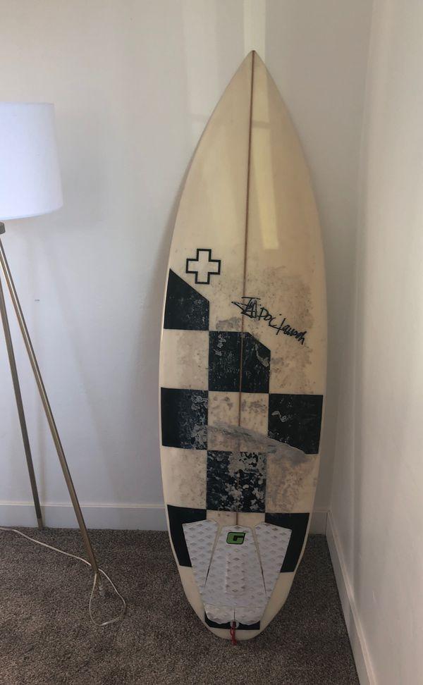 Surf prescriptions surfboard
