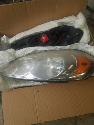 06 chevy impala headlights for Sale in Port Orchard, WA
