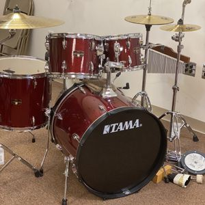 Drums for Sale in Lithonia, GA