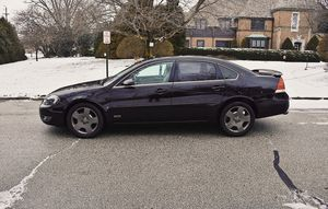 4 new rims20'06 Chevrolet Impala SS for Sale in Des Moines, IA