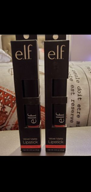 E.L.F Lipstick for Sale in Westminster, CO