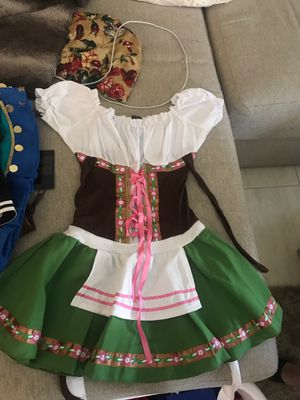 Halloween Costume for Sale in Las Vegas, NV