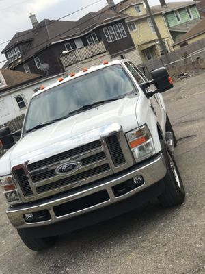 2008 Ford F-350 for Sale in Detroit, MI