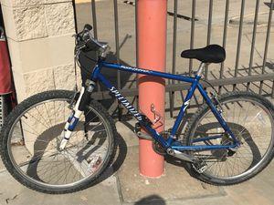 Bike - Specialized for Sale in Dallas, TX