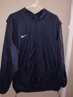 Nike Wind Breaker Jacket for Sale in Moreno Valley, CA