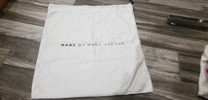Authentic Marc Jacobs dust bag for Sale in Las Vegas, NV