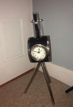 Vintage Camera; Clock for Sale in Randolph, MA