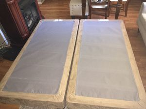King Bed Foundation for Sale in Inman, SC