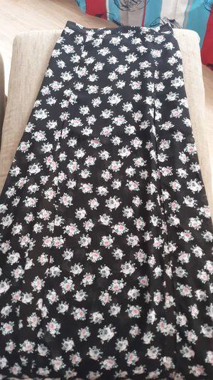 Maxi skirt for Sale in Houston, TX