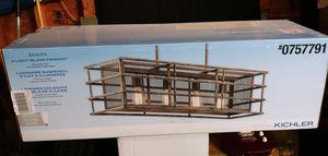New in box Kichler Ramida kitchen island pendant light for Sale in Renton, WA