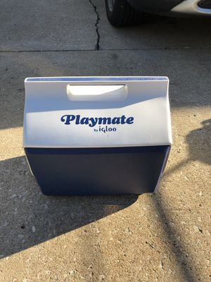 Igloo cooler for Sale in Cuyahoga Falls, OH