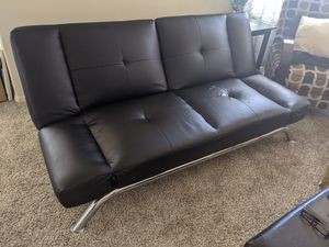 Convertible Futon Sleeper for Sale in Scottsdale, AZ