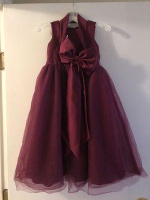 Flower Girl Dress 3T for Sale in Columbus, OH