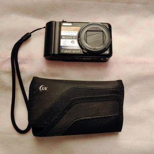 Sony Cyber-Shot DSC-HX5V 10.2MP Digital Camera for Sale in Olney, MD