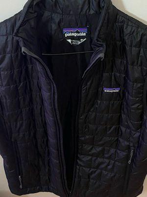 Patagonia nano puff vest for Sale in Taunton, MA
