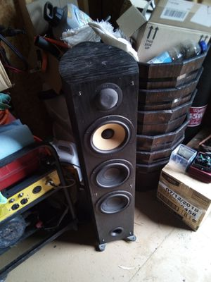 Sony tower speaker. for Sale in Crewe, VA