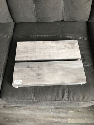 Grey floating shelves for Sale in Bluffdale, UT